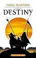 Destiny (Trinity, #3)