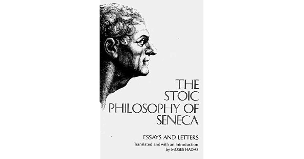 the stoic tradition essay Seneca the younger, seneca: era: ancient philosophy: his surviving moral essays are based on stoic (1985), the stoic tradition from antiquity to the early.