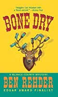 Bone Dry (A Blanco County Mystery #2)