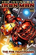 The Invincible Iron Man, Volume 1: The Five Nightmares