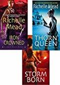 Dark Swan Bundle: Storm Born, Thorn Queen, & Iron Crowned
