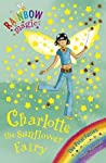 Charlotte The Sunflower Fairy (Rainbow Magic: Petal Fairies, #4)