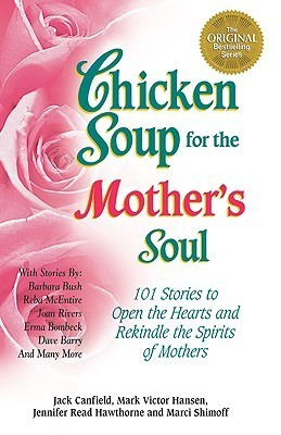 chicken soup for mother's soul