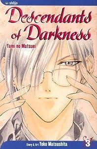 Descendants of Darkness, Volume 3