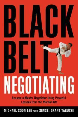 Black Belt Negotiating