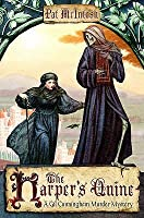 The Harper's Quine (Gilbert Cunningham, #1)