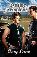 Making Promises (Promises, #2)