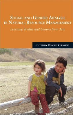Social and Gender Analysis in Natural Resource Development Learning Studiess From Asia