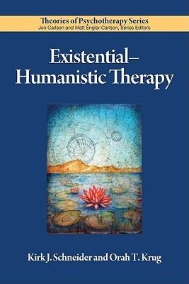 Existential-Therapies