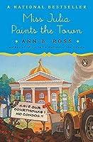 Miss Julia Paints the Town