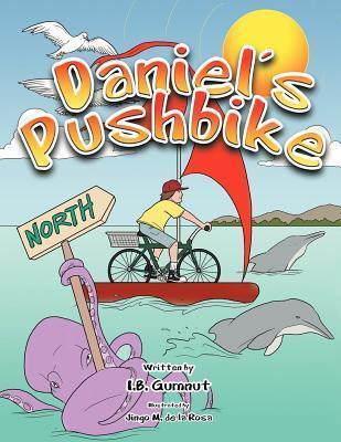 Daniel's Pushbike
