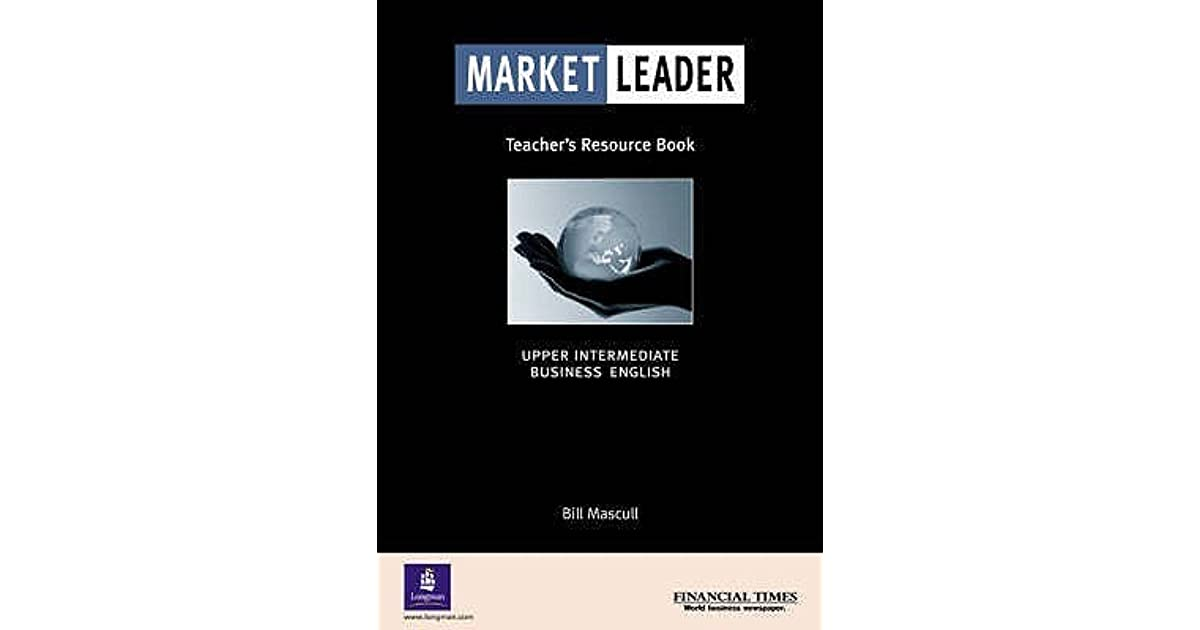 Market leader upper intermediate teachers resource book by bill mascull fandeluxe Gallery