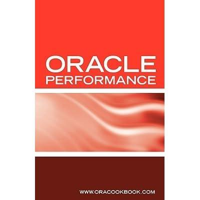 oracle database performance tuning case study
