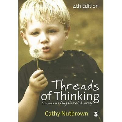 threads of thinking nutbrown cathy