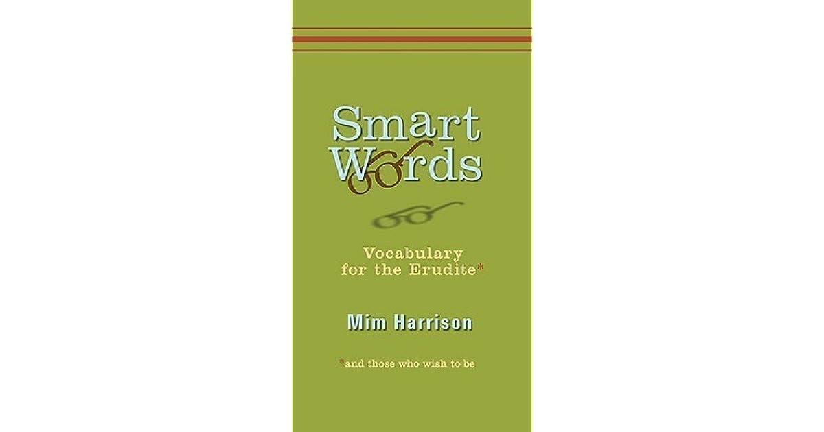 Smart Words has been added