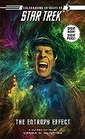 The Entropy Effect (Star Trek TOS #2)