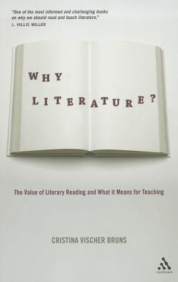 Why Literature The Value