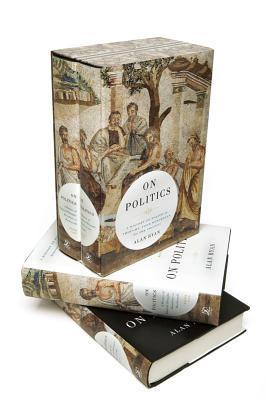 On Politics-A History of Political Thought-From Herodotus to the Present