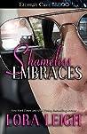Shameless Embraces (Bound Hearts, #6-7)