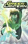 Green Lantern, Volume 1 by Geoff Johns