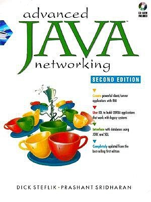 Advanced Java Networking (2nd Edition)