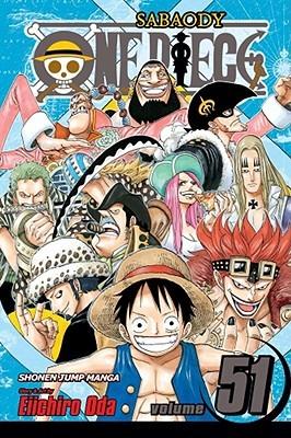 One Piece, Volume 51: The Eleven Supernovas