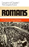 Romans: Exposition of Chapter 1 - The Gospel of God (Romans #1)