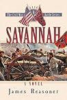 Savannah (The Civil War Battle Series, #9)