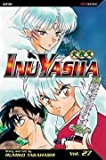 InuYasha: The Unlikely Allies