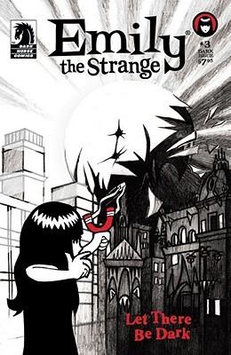 Emily the Strange: Let There Be Dark