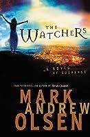 The Watchers (Abby Sherman #1)