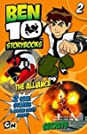 Alliance: And Secrets (Ben 10)