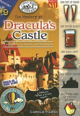 The Mystery at Dracula's Castle: Transylvania, Romania