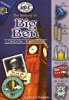 The Mystery at Big Ben (Around the World in 80 Mysteries)