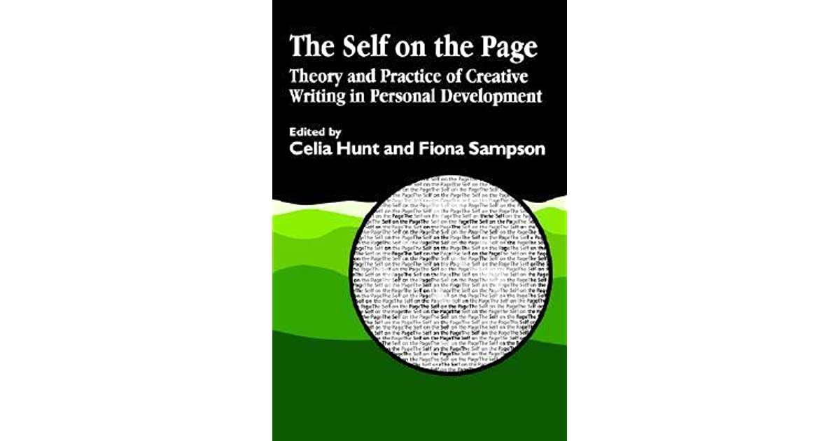 The Self on the Page  Theory and Practice of Creative Writing in     Pinterest