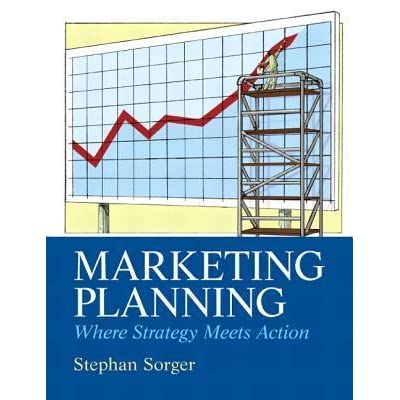 Popular Marketing Strategy Books
