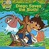 Diego Saves the Sloth! (Go, Diego, Go!)