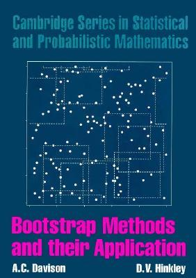 Bootstrap Methods and Their Application