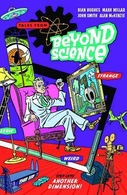 Tales from Beyond Science Limited Edition