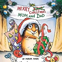 merry christmas mom and dad little critter - What To Get Mom And Dad For Christmas