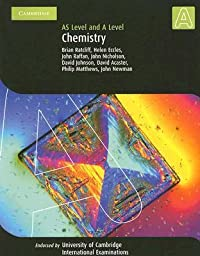 Chemistry: As Level and a Level