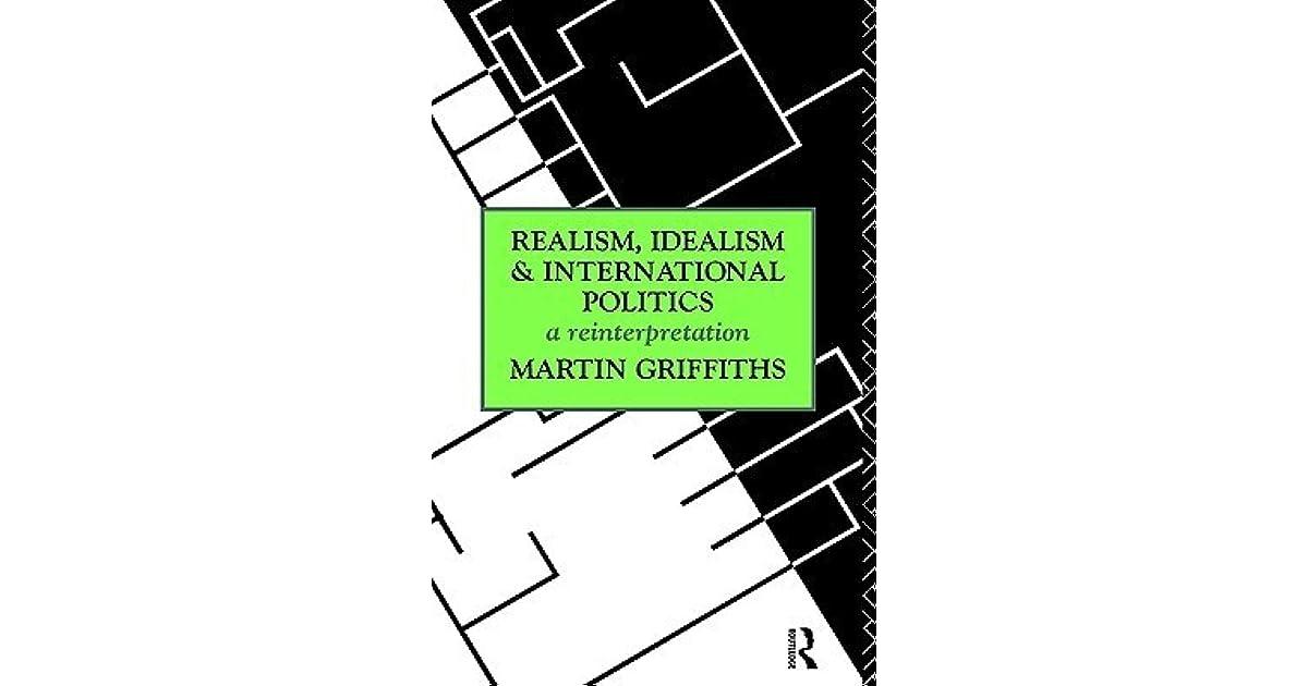 idealism in international politics
