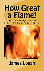 How Great a Flame!: Contemporary Lessons from the Wesleyan Revival