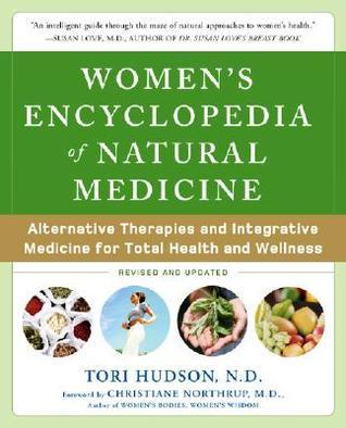 Encyclopedia Of Alternative Medicine