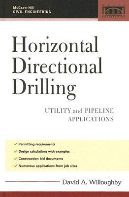 Horizontal Directional Drilling (Hdd): Utility and Pipeline