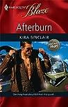 Afterburn (Uniformly Hot!, #5)