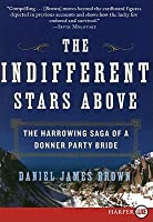The indifferent stars above the harrowing saga of a donner party the indifferent stars above the harrowing saga of a donner party bride fandeluxe Epub