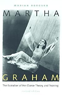 Martha Graham: The Evolution of Her Dance Theory and Training