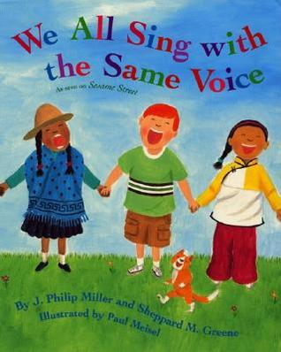 We All Sing with the Same Voice