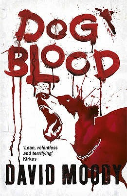 Dog Blood (Hater, #2)